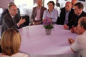 Nowe inwestycje i miejsca pracy w Łódzkiej SSE