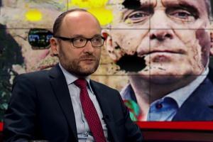 Kamil Zaradkiewicz odwołany z funkcji dyrektora Zespołu Orzecznictwa i Studiów TK