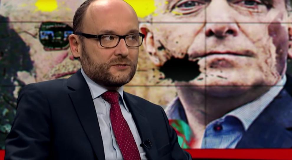 Kamil Zaradkiewicz odwołany z funkcji dyrektora Zespołu Orzecznictwa i Studiów Trybunału Konstytucyjnego