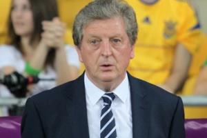 Trener Roy Hodgson podał się do dymisji