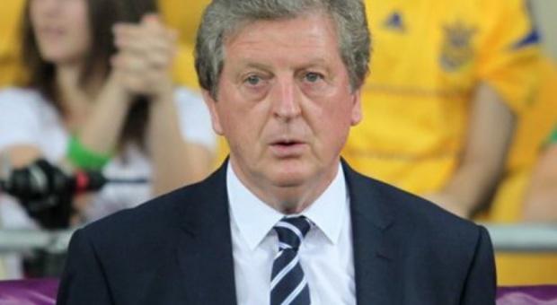 Euro 2016, Anglia: Trener Roy Hodgson podał się do dymisji