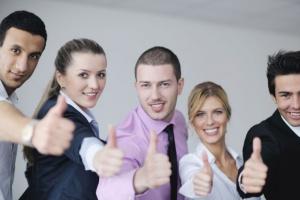 Centra usług dla biznesu zwiększają zatrudnienie. Będzie 300 tys. miejsc pracy