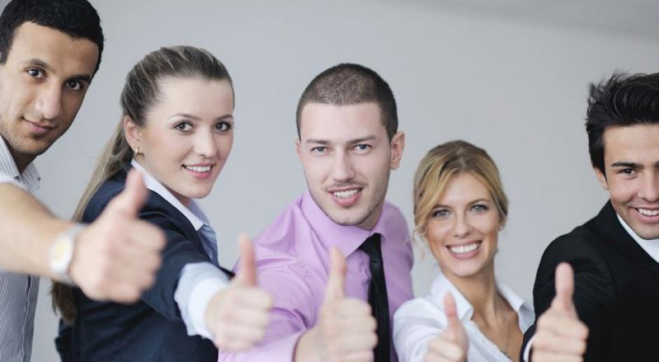 BPO i SCC, praca: Centra usług dla biznesu zwiększają zatrudnienie. Będzie 300 tys. miejsc pracy