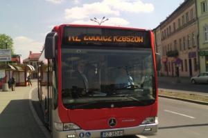 Autobusy dla bezrobotnych za darmo. Ale tylko w tygodniu