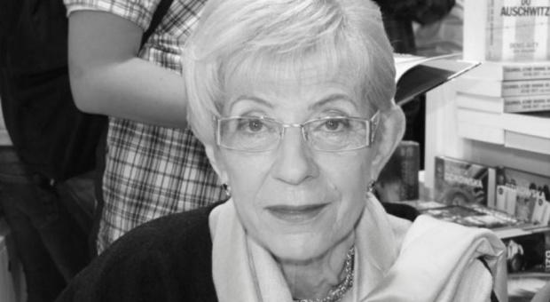 Zmarła Janina Paradowska