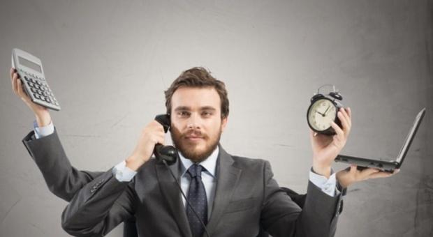 OECD: Polacy na podium pod względem wzrostu wydajności pracy