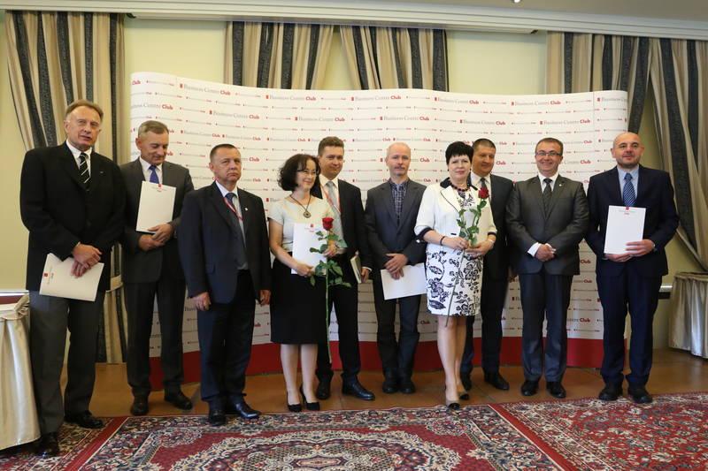 Finał 14. edycji konkursu Urząd Skarbowy Przyjazny Przedsiębiorcy (fot.bcc.org.pl/R.Baranowski)