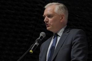 Gowin: Potrzebne zmiany w NCBR i reforma instytutów badawczych