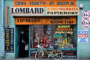 Lombardy musza się dostosować albo znikną