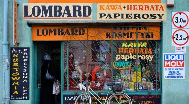 Ustawa antylichwiarska, lombard: Właściciele lombardów muszą się dostosować albo zamknąć interes