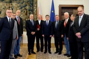 Kto zostanie nowym prezesem Instytutu Pamięci Narodowej?