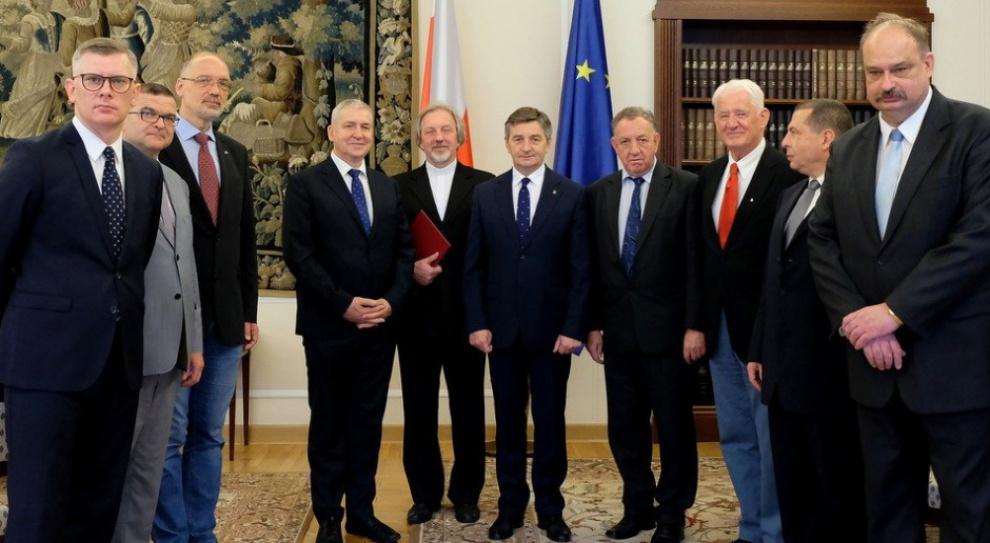 IPN, konkurs na prezesa: Kto zostanie nowym szefem Instytutu Pamięci Narodowej?