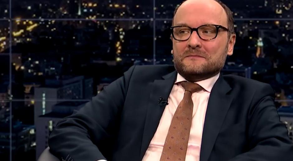 Kamil Zaradkiewicz będzie asystentem sędziego Trybunału Konstytucyjnego