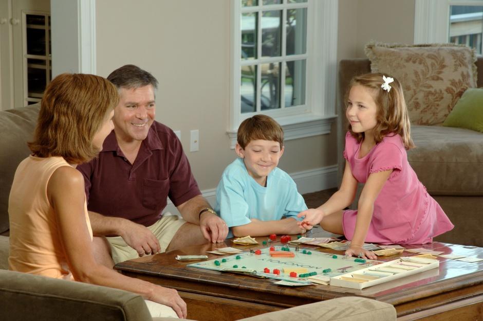 Co czwarty Polak chce więcej czasu poświęcać rodzinie