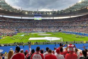 Polacy zmierzą się na murawie z Portugalią. Ile zarobią, jeśli wygrają mecz?