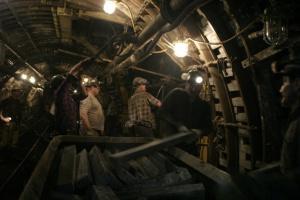 Na kopalniach coraz bezpieczniej. Pracownicy coraz bardziej świadomi zagrożeń