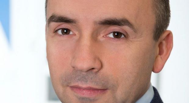 Krzysztof Andrulewicz odchodzi z firmy Skanska. Piotr Janiszewski nowym prezesem