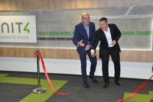 Unit4 otwiera nowe biuro we Wrocławiu