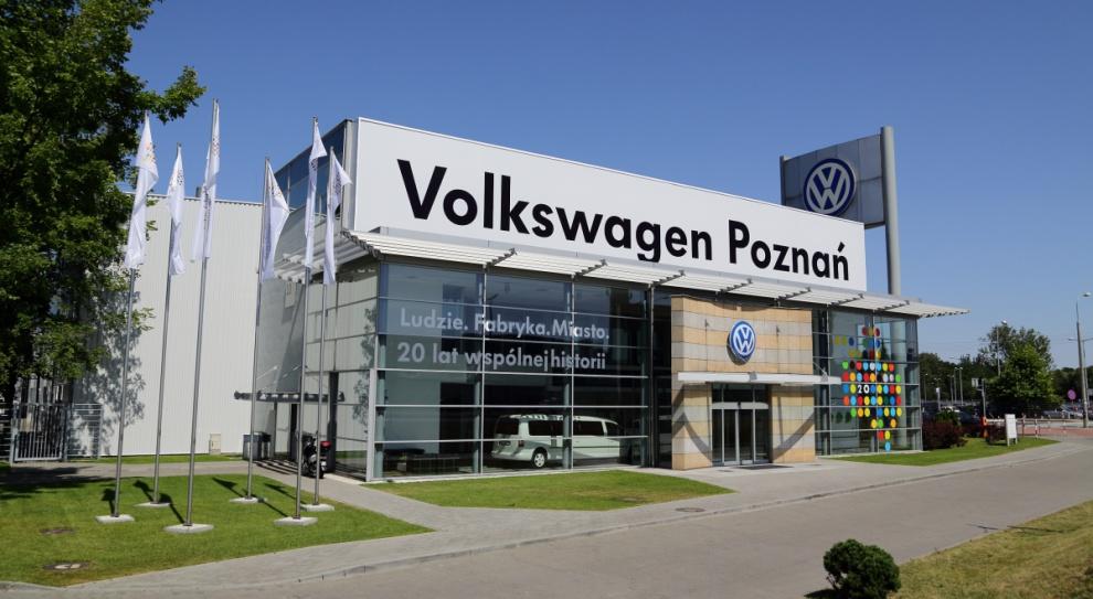 Niecodzienny konkurs Volkswagena. Do wygrania 50 tys. zł