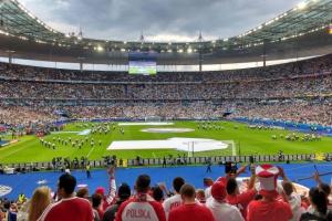 Ile zarobiła polska reprezentacja podczas Euro?