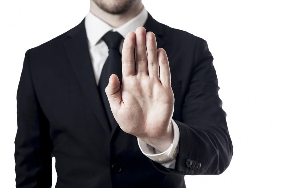 Nie chcesz pracy? Odmów zamiast ignorować telefony
