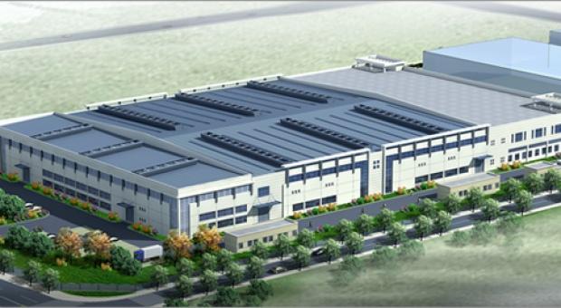 Chińska firma Chunxing otwiera w Gdańsku prototypownię