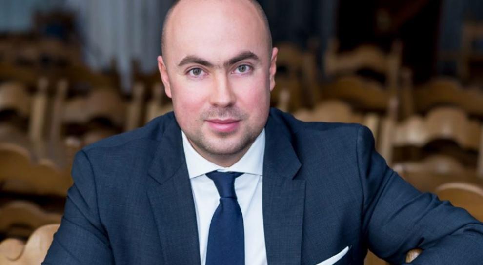 Szydło: Maks Kraczkowski jest dobrze przygotowany do pracy w PKO BP