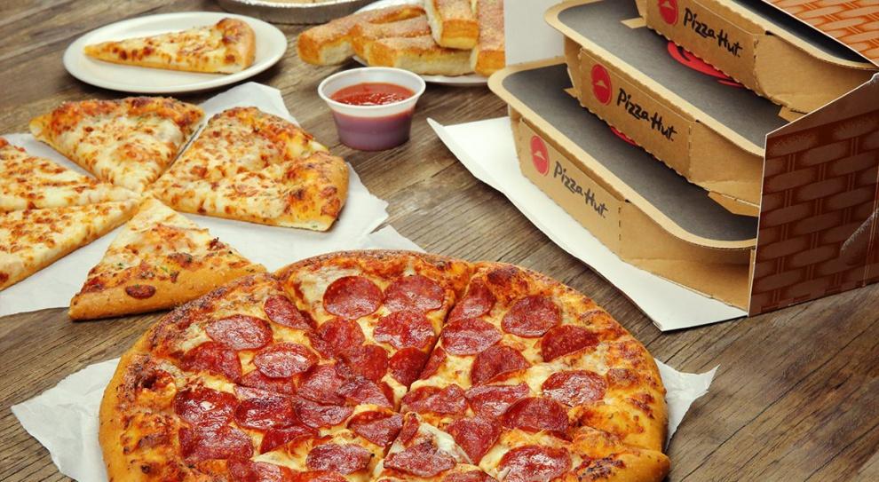 Pizza Hut Europe masterfranczyzobiorcą marki Pizza Hut
