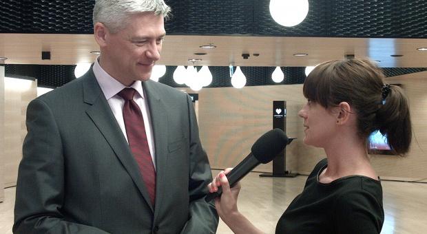 Dziurzyński, P&G: Dziś nie tylko umiejętności techniczne pracowników są ważne