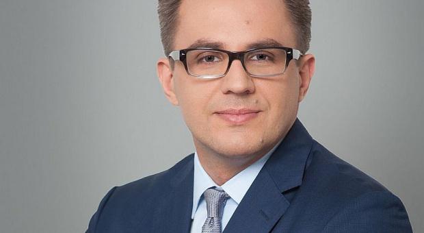Mariusz Chochołek nowym prezesem Integrated Solutions