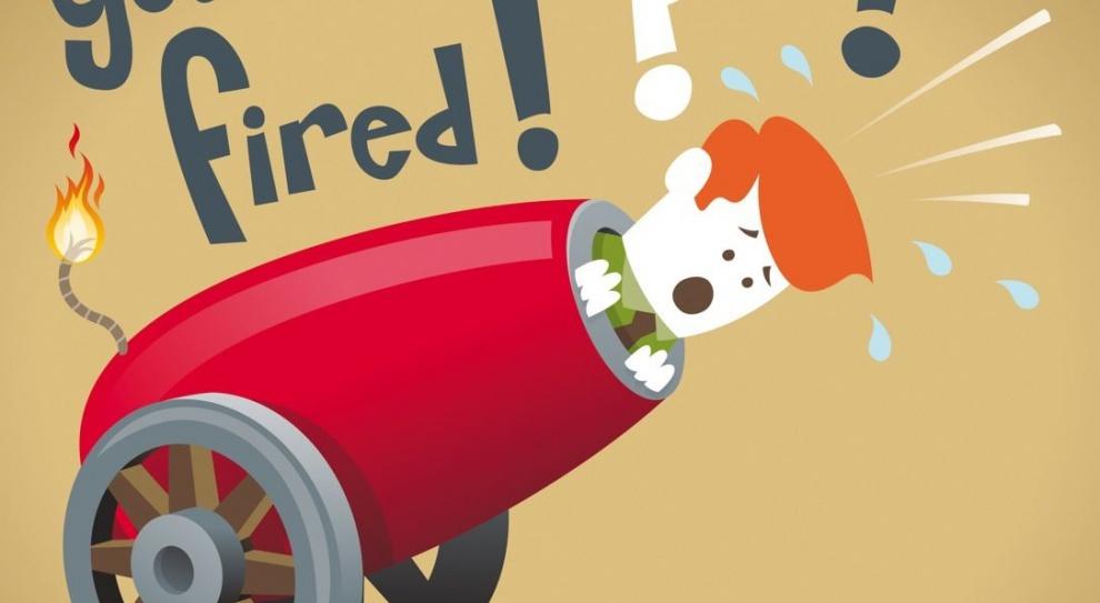 Bodnar, zwolnienie z pracy: 7 dni na odwołanie to za mało
