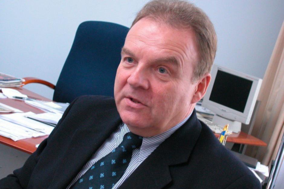 Andrzej Malinowski, szef Pracodawców RP poprowadzi posiedzenie zespołu problemowego RDS ds. polityki gospodarczej i rynku pracy. (Fot. PTWP/Andzej Wawok)