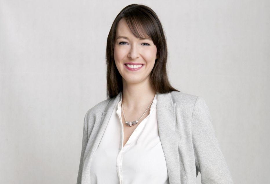 Zuzanna Mikołajczyk, dyrektor ds. marketingu i handlu, członek zarządu Mikomax Smart Office (Fot. Mat. pras.)