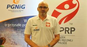 Leszek Krowicki trenerem reprezentacji Polski kobiet w piłce ręcznej