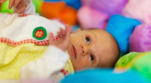 Polacy na emigracji, zasiłki: Polki rodzą dzieci, ale za granicą