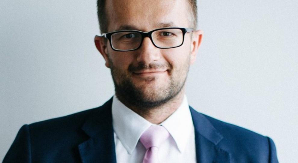 Krystian Modrzejewski dyrektorem generalnym LCP Properties