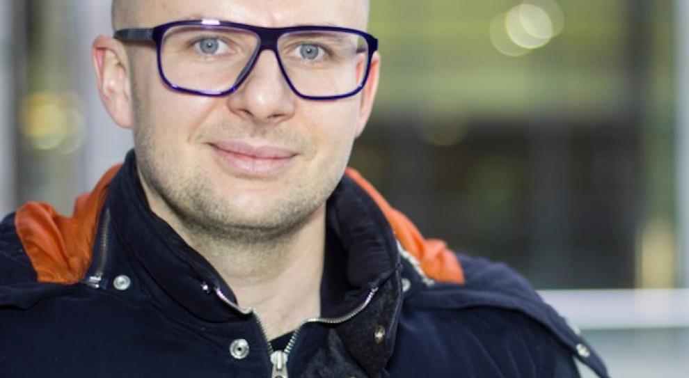Daniel Mzyk członkiem rady nadzorczej Paged