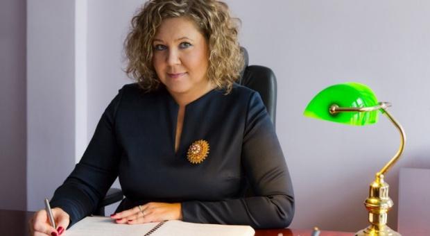 Magdalena Gaj zrezygnowała ze stanowiska prezesa UKE