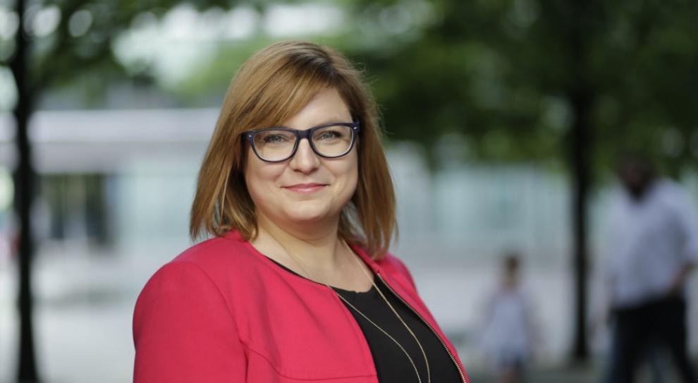 Zofia Hejduk architektem prowadzącym w Colliers International