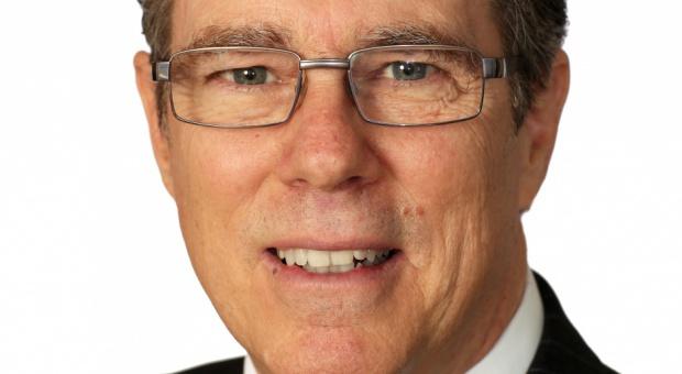 Bill Kistler dyrektorem zarządzającym w ICSC