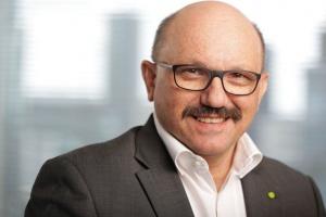 Krzysztof Kwiecień, dyrektor HR w Deloitte w Polsce i Europie Środkowej