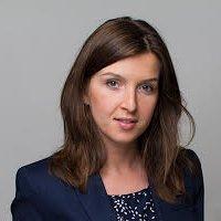"""Martyna Majorowicz, koordynator projektu """"Misja Praca"""" w Job. (Fot.: LinkedIn)"""