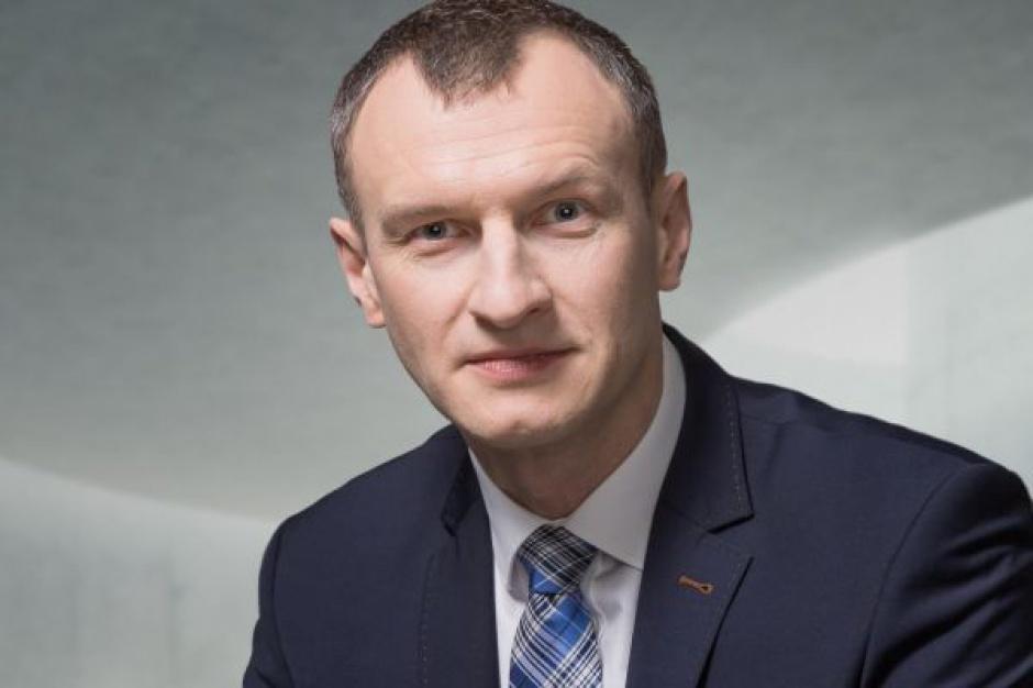 Adam Miłosz prezesem Rady Giełdy