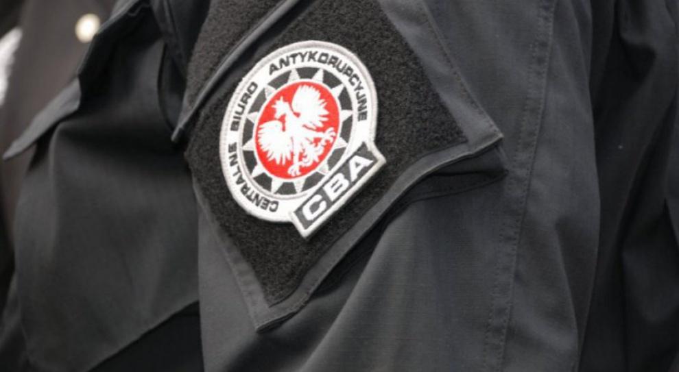 CBA zatrzymało byłego szefa Narodowego Centrum Badań i Rozwoju