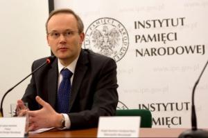 Kto zostanie nowym prezesem IPN?