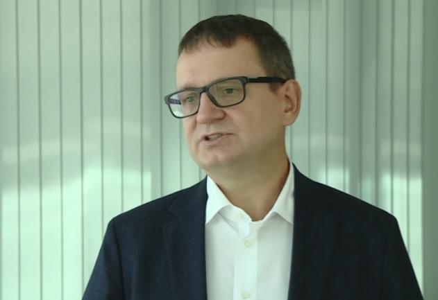 - Niektóre firmy ochroniarskie albo zbankrutują, albo będą musiały się sprzedać silniejszym – przewiduje Jacek Pogonowski (fot.newseria)