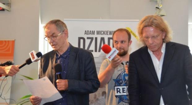 """Krzysztof Mieszkowski straci dyrektorskie stanowisko w Teatrze Polskim. """"Solidarność"""" oskarża go o mobbing"""