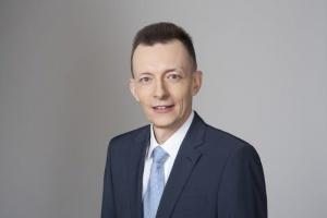 Tomasz Galas wiceprezesem ATM