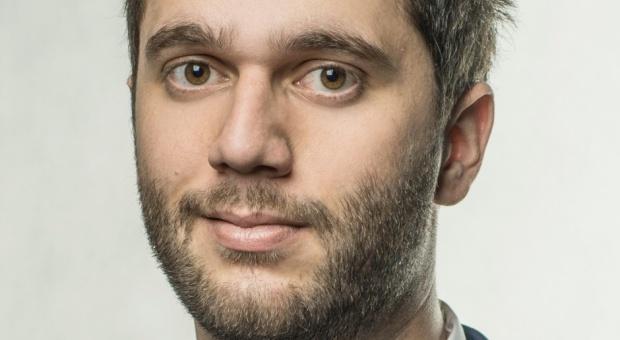 Carlos Panek Soares de Araújo konsultantem w Savills