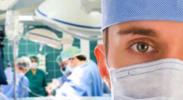 Lekarski staż podyplomowy: Stażyści będą mieli prawo do wykonywania zawodu lekarza